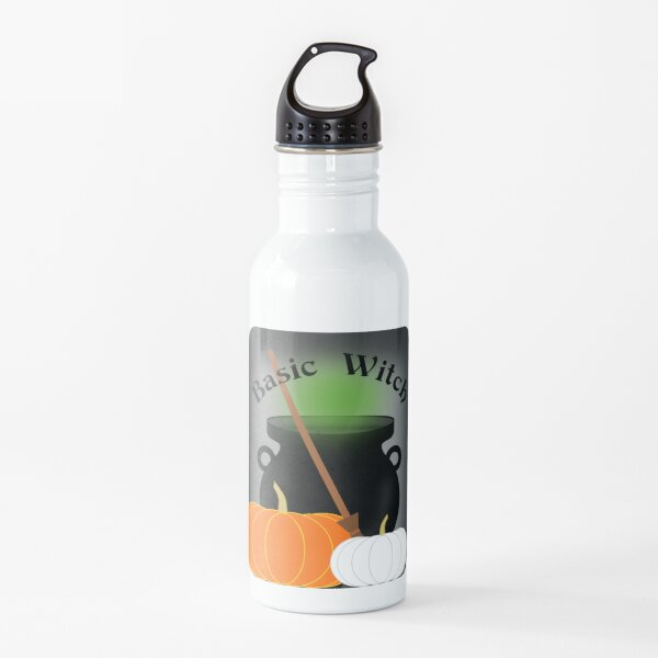 Basic Witch Water Bottle