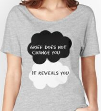 TFIOS - t 2 Women's Relaxed Fit T-Shirt