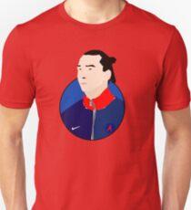 Zlatan Ibrahimovic T-Shirt