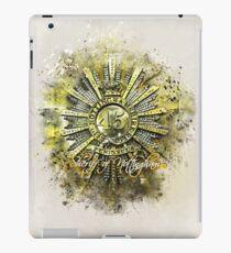 Sheriff of Nottingham iPad Case/Skin