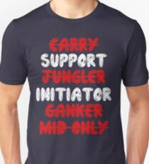 Dota 2 - Support T-Shirt