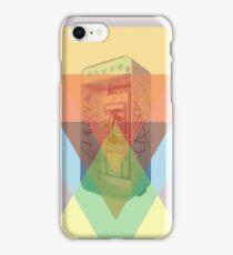 triangles phone iPhone Case/Skin