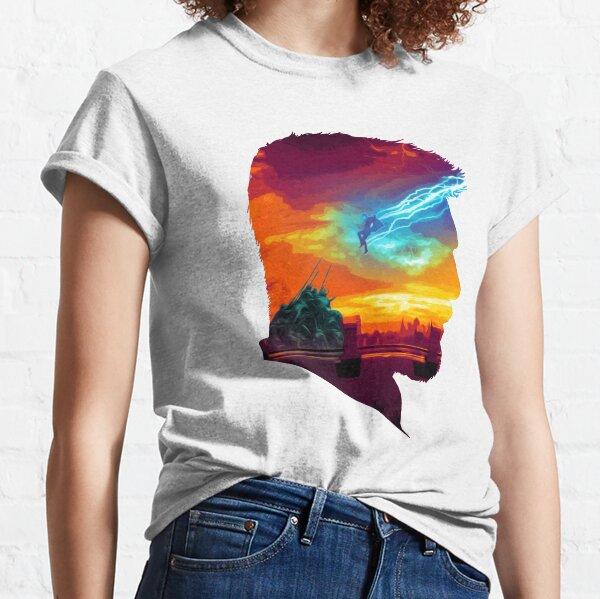 I Am Coming Classic T-Shirt