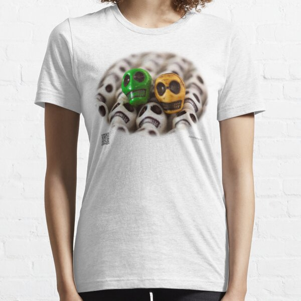 Dark Green And Gold Essential T-Shirt