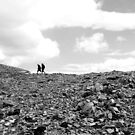 2013 - trecking by Ursa Vogel