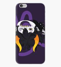 Capricorn - Gamzee iPhone Case