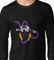 Capricorn - Gamzee Long Sleeve T-Shirt
