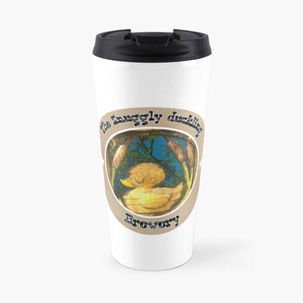 duckling Travel Mug