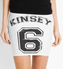 Kinsey 6 Mini Skirt