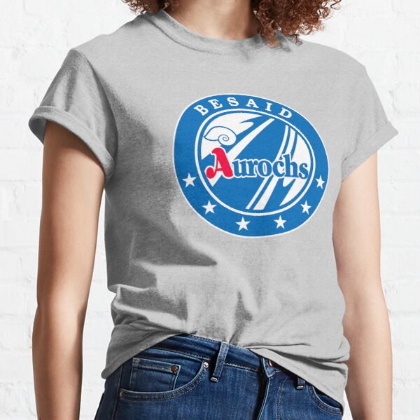 Besaid Aurochs Classic T-Shirt