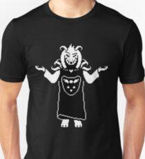 Undertale Asriel Unisex T-Shirt