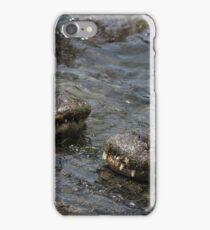 American Alligators iPhone Case/Skin