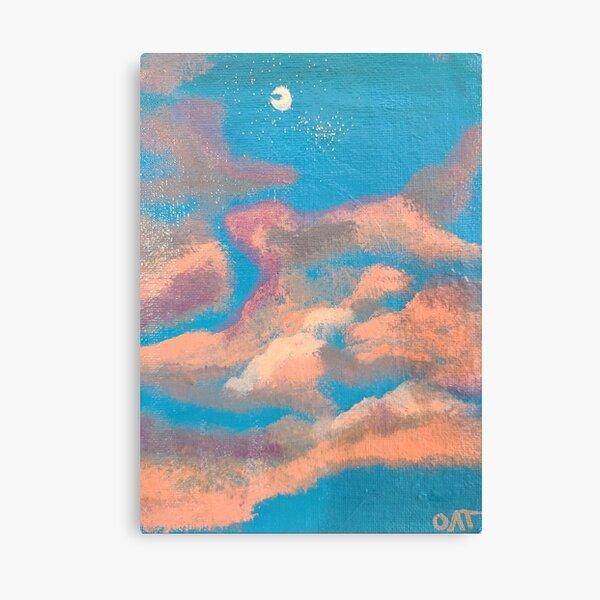 Pure Grace Canvas Print
