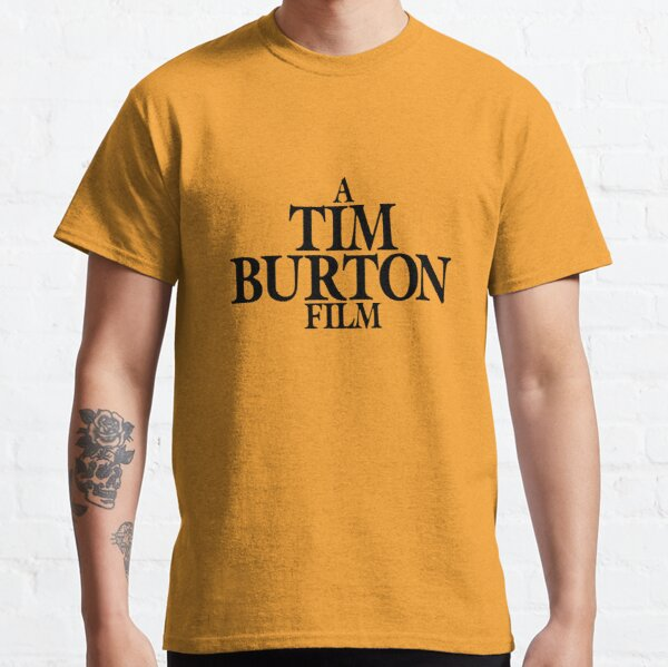 A Tim Burton Film Classic T-Shirt