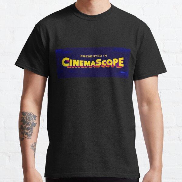 Cinemascope Classic T-Shirt