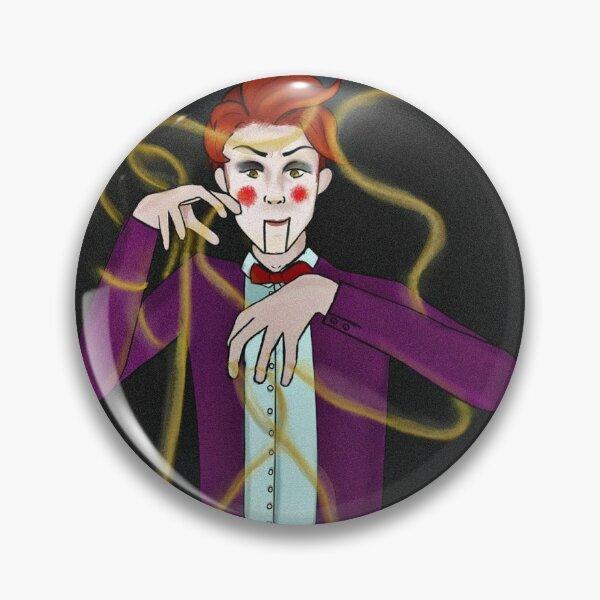 Marionnettiste Badge