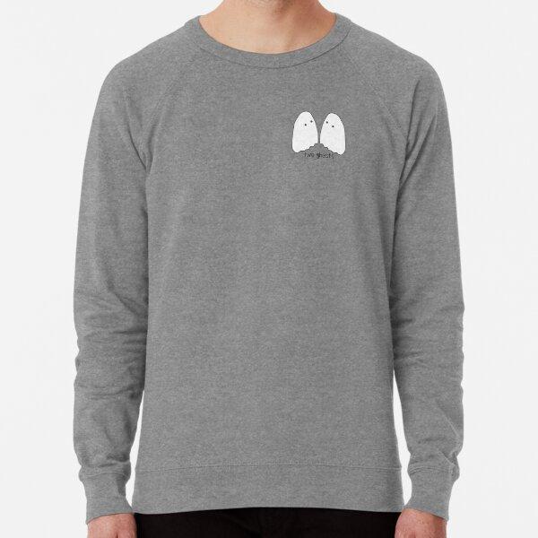 Two Ghosts Lightweight Sweatshirt