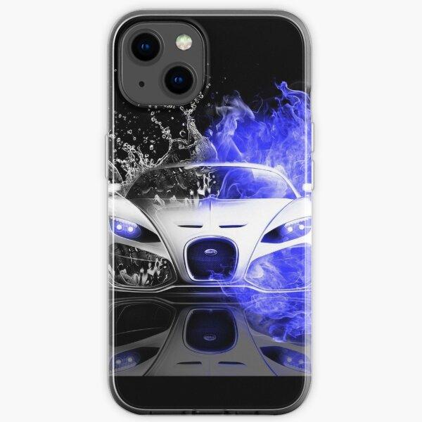 Bugatti merch iPhone Soft Case