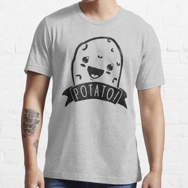 POTATO! Essential T-Shirt
