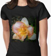 Peach daylily T-Shirt