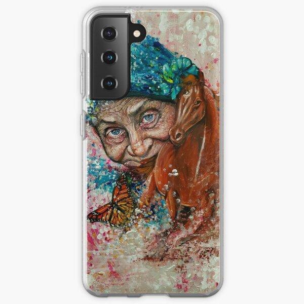Free Samsung Galaxy Soft Case