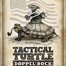 Tactical Turtle Doppel Bock by CatLauncher