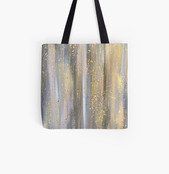 Charlotte  All Over Print Tote Bag