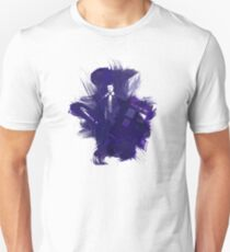 Watercolor Eleventh Doctor T-Shirt