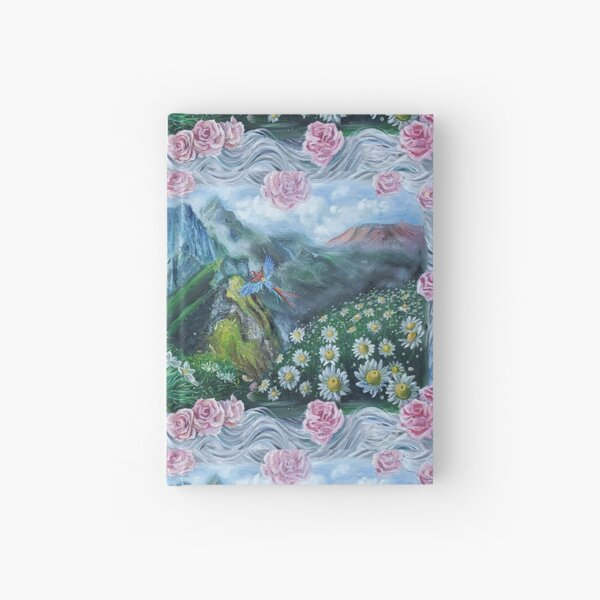 Earth Hardcover Journal