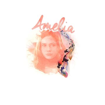 Amelia  by dclete
