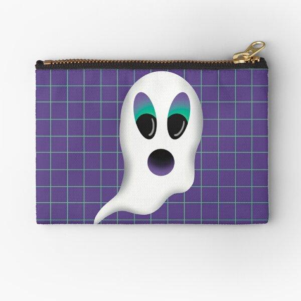 Cute Ghost Zipper Pouch