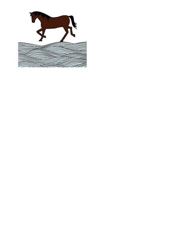Seahorse? by RRojas