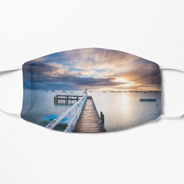 Sorrento Sunrise Flat Mask