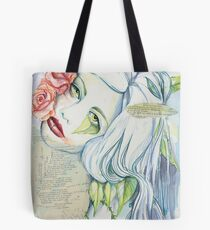 Be Not Lost Tote Bag