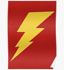 The Lightning Poster
