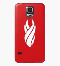 Dead Space Marker Case/Skin for Samsung Galaxy