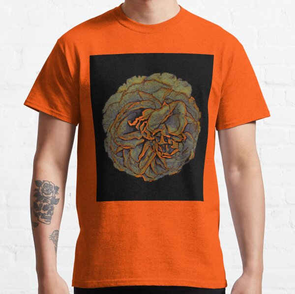 Rusty Rose Classic T-Shirt