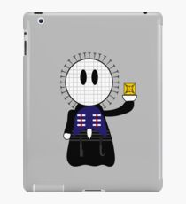 Pinhead iPad Case/Skin