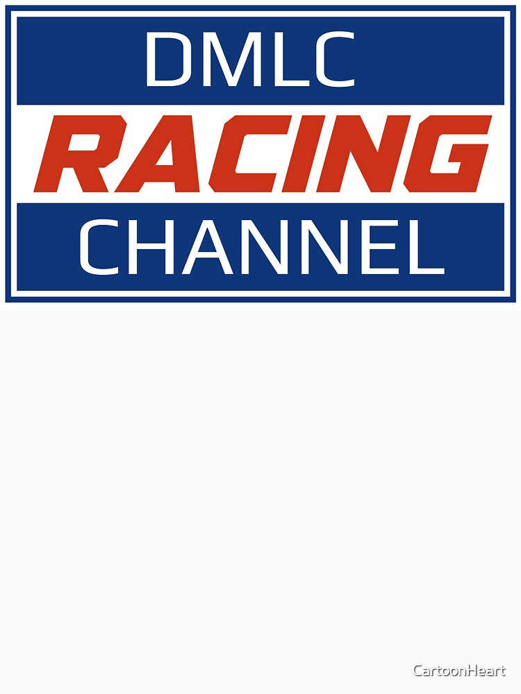 DMLC Racing Channel by CartoonHeart