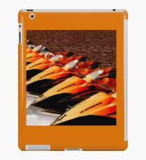 Stroke iPad Case/Skin