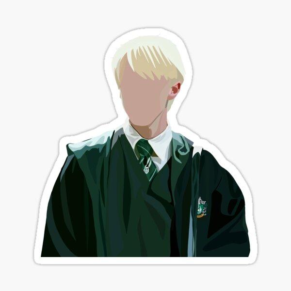 Draco  Sticker