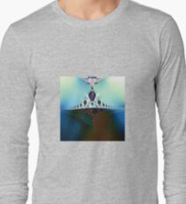 From the Depths Rising Long Sleeve T-Shirt