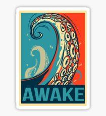 AWAKE! Sticker