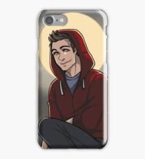Teen Wolf: Bamf Stiles iPhone Case/Skin