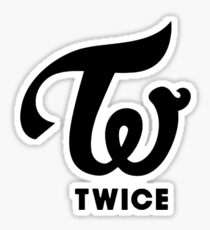 twice kpop  Sticker