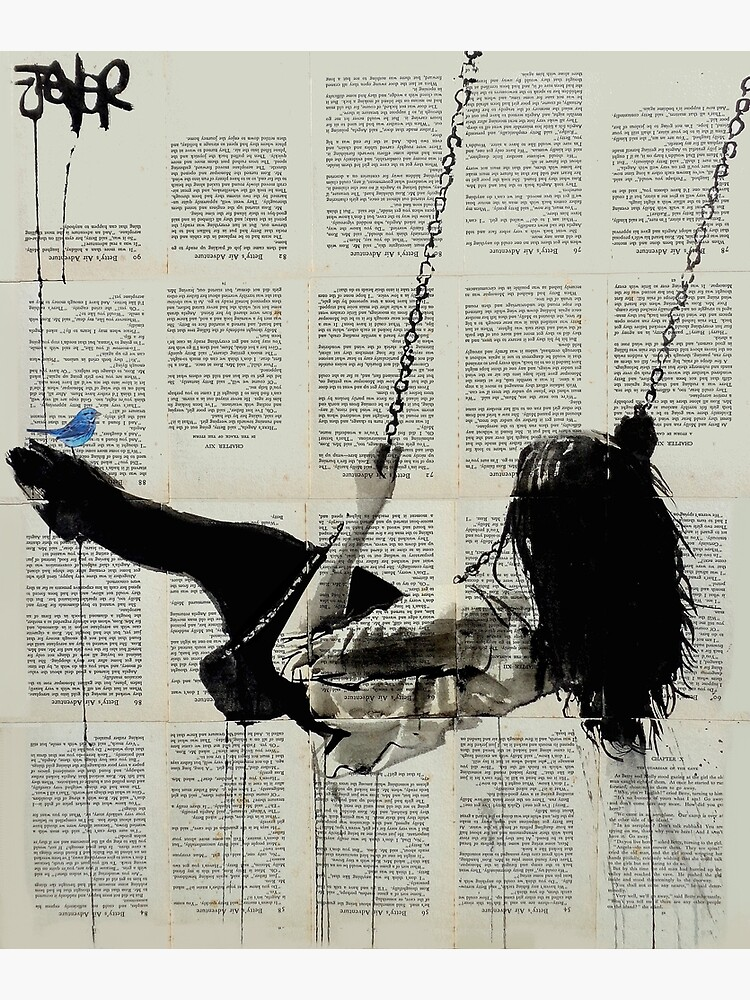 where nothing matters at all by LouiJover