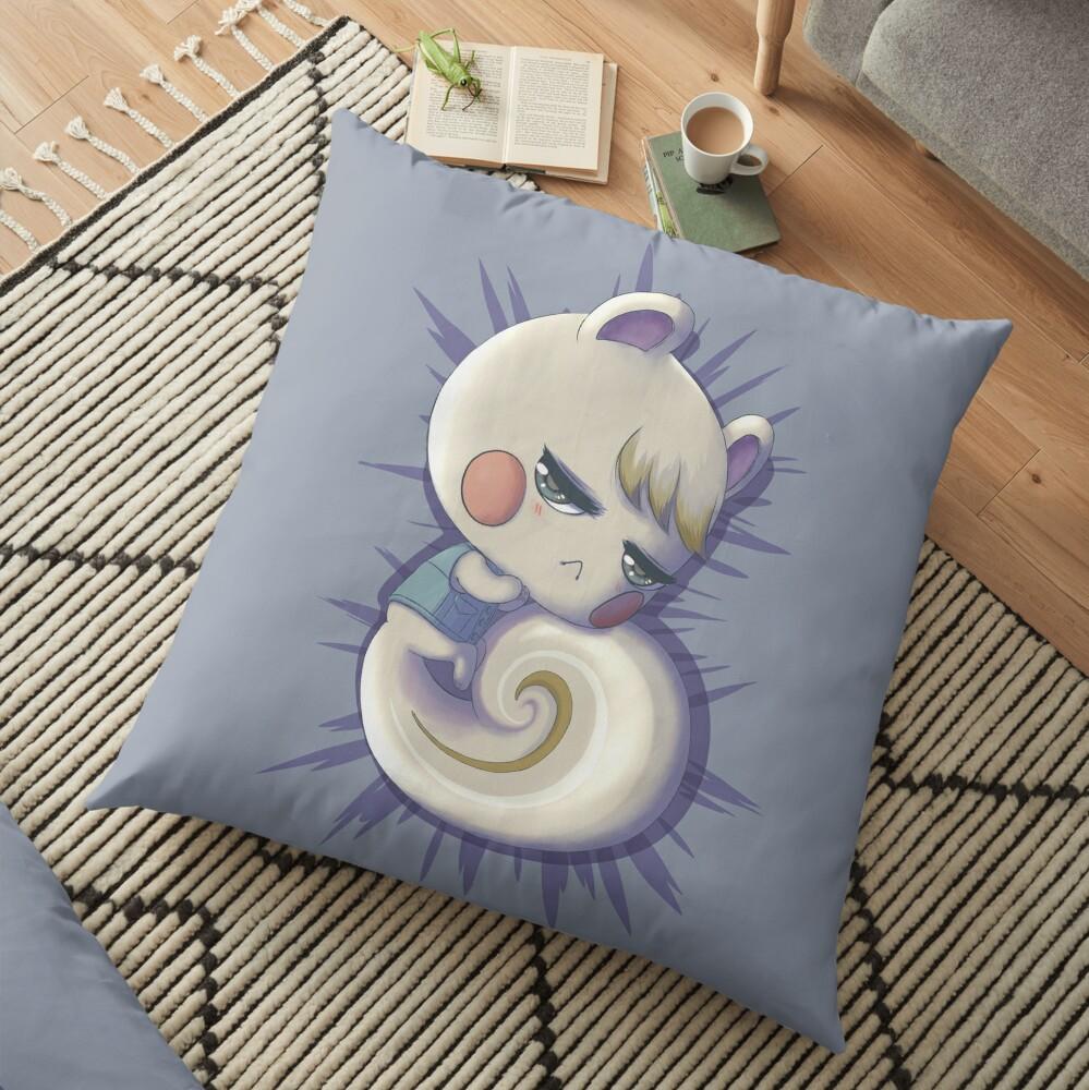 Marshal Floor Pillow