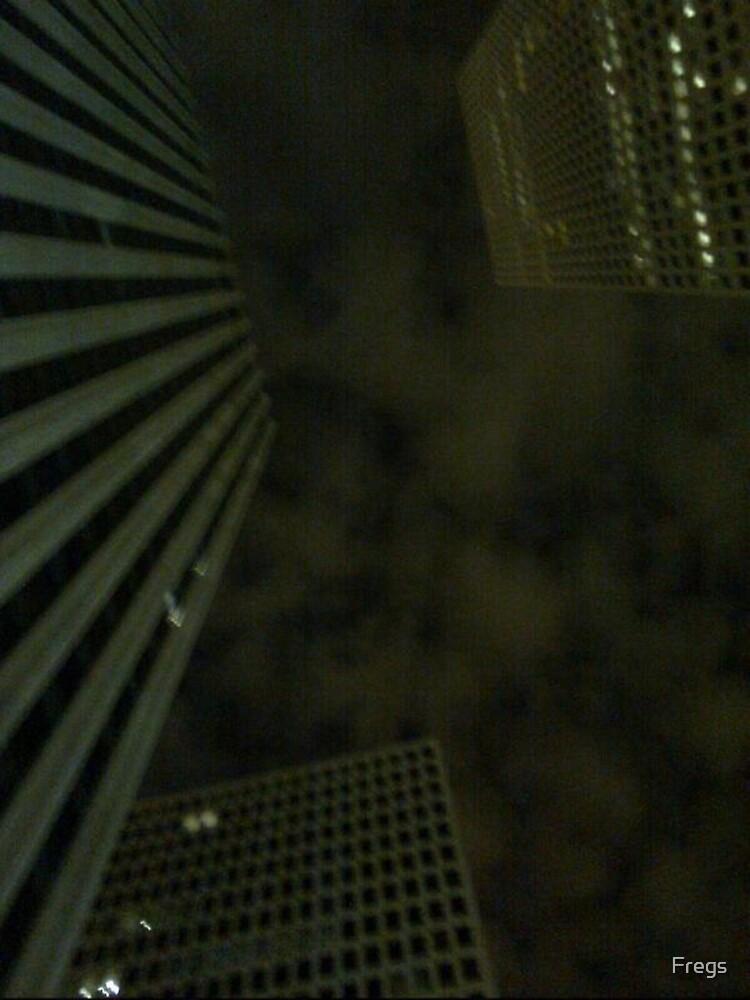 Houston by Fregs