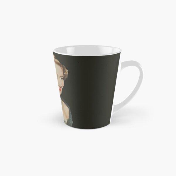 PRINCESS MARGARET  Tall Mug