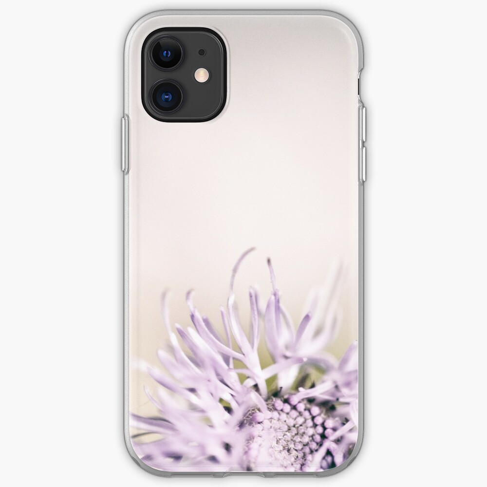 Flower Mystical iPhone Case & Cover